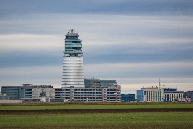 Flughafen Wien