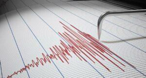 Erdbeben Mallorca