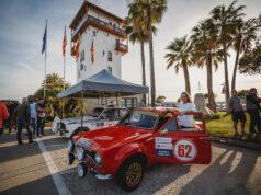 Rally Clásico