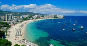 Strand Magaluf