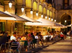 Restaurant Palma de Mallorca