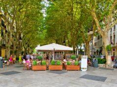 Restaurant Terrasse Palma