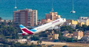 Eurowings Mallorca