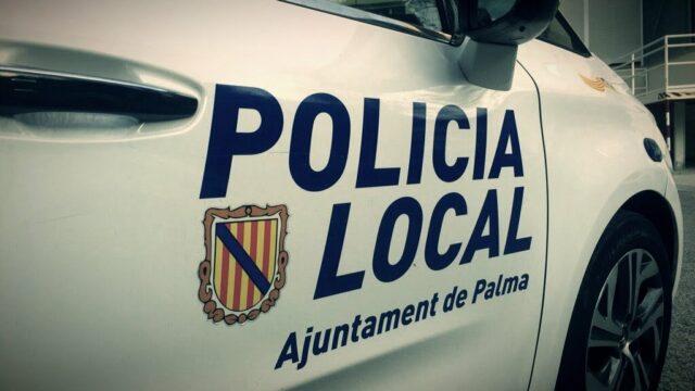 Policia Local Palma