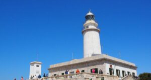 Faro Cap Formentor