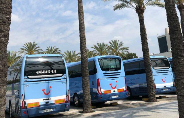 TUI España streicht Stellen