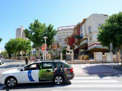Taxi Mallorca
