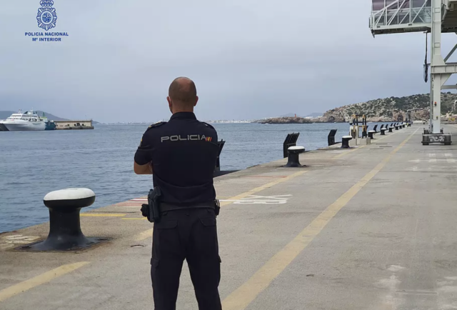 Flüchtlinge auf Mallorca