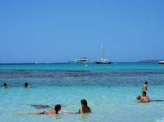 Mallorca Sommer Sonne Strand