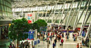 Testpflicht Flughafen