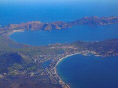 Mallorca Luftbild