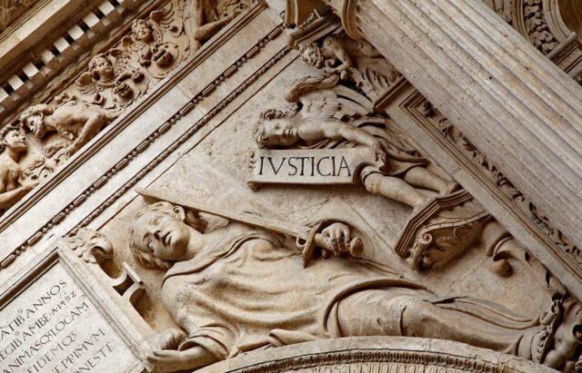 Gericht Spanien