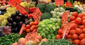 Gemüse Mallorca