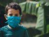 Maskenpflicht Schulhof