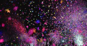 Nachtleben Party Disco