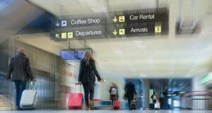 car rent airport